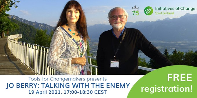TALK - Talking with the Enemy